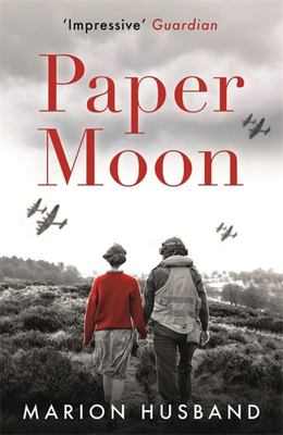 Paper Moon - The Boy I Love Trilogy #3
