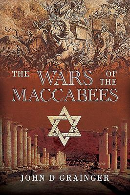 The Wars of the Maccabees (PB)