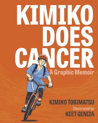 Kimiko Does Cancer - A Graphic Memoir