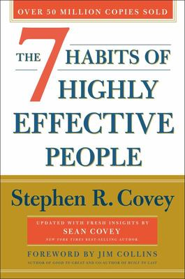7 Habits of Highly Effective People: Revised and Updated