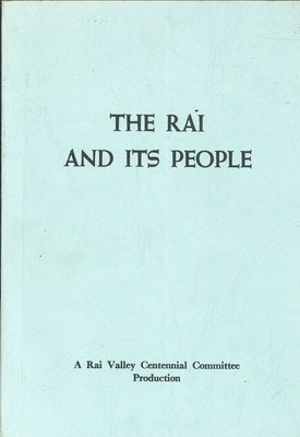 The Rai and its People