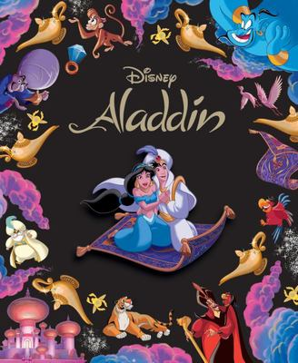 Aladdin Disney Classic Collection