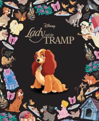 Lady and the Tramp (Disney Classic Collection)