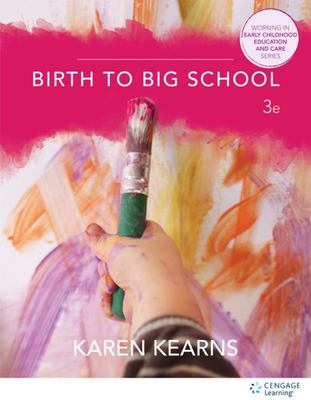 Birth to Big School +the Big Picture Student Value Pack
