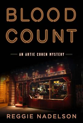 Blood Count - An Artie Cohen Mystery