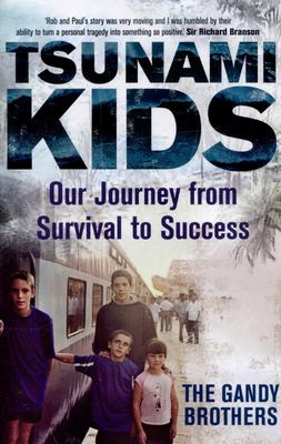 Tsunami Kids - Our Journey from Survival to Success