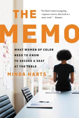 The Memo - What Women of Color Need to Know to Secure a Seat at the Table