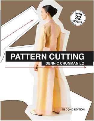 Pattern Cutting 2nd edition