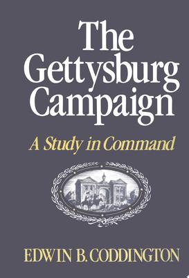 The Gettysburg Campaign - A Study in Command