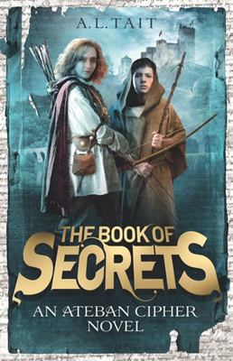 The Book of Secrets (Ateban Cipher #1)