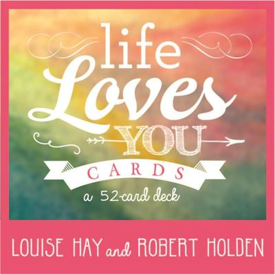 Life Loves You Cards Deck