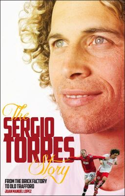 The Sergio Torres Story