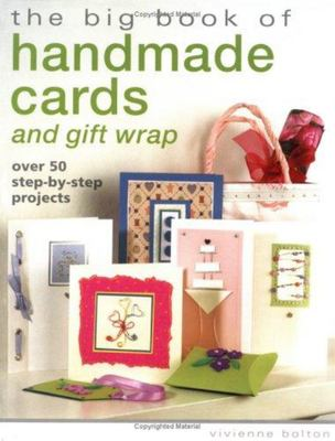 Handmade Cards and Gift Wrap