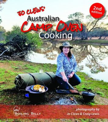 Australian Camp Oven Cooking 2/E