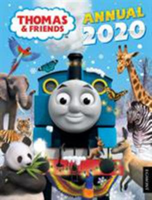 Thomas & Friends Annual 2020