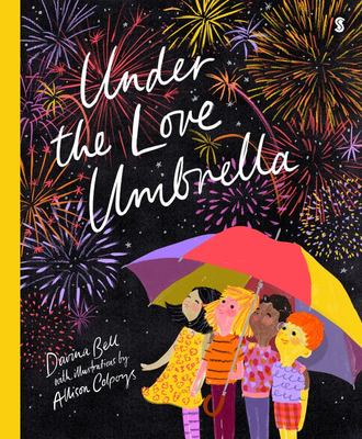 Under the Love Umbrella (HB)