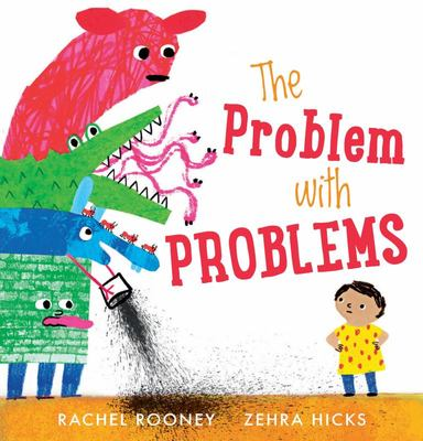 The Problem with Problems (HB)