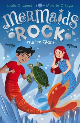 The Ice Giant: Mermaids Rock #3