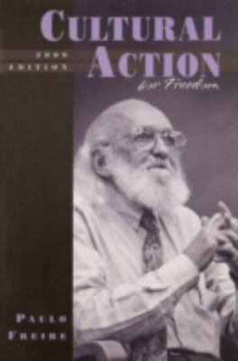 Cultural Action for Freedom - 2000 Edition