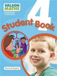Nelson Maths Australian Curriculum Year 4 Student Book