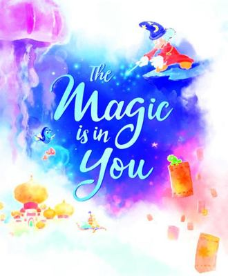 The Magic Is in You (Disney)