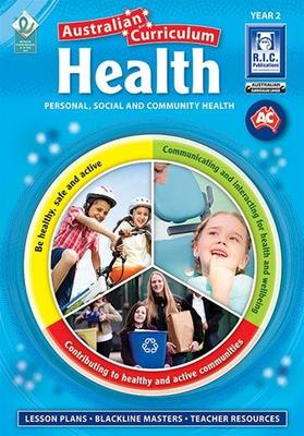AC Health - Year 2 - RIC-6630