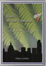 Kiwis on the Common
