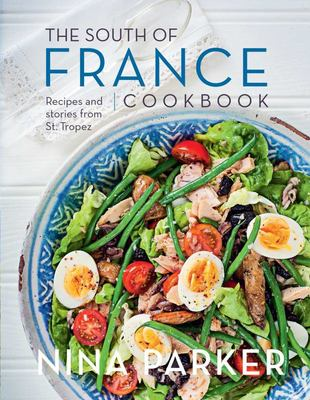 South of France Cookbook