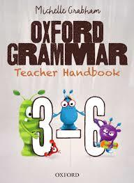 Oxford Grammar Teacher Handbook 3-6