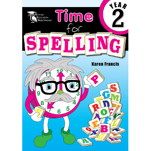 Large time for spelling 2 300x300