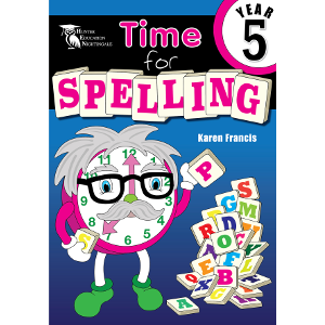 Large time for spelling 5 300x300