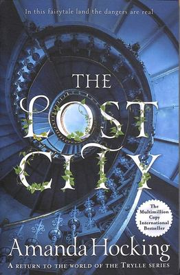 The Lost City (#1 Omte Origins)
