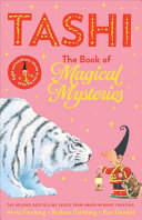 The Book of Magical Mysteries (#3 Tashi Collection)