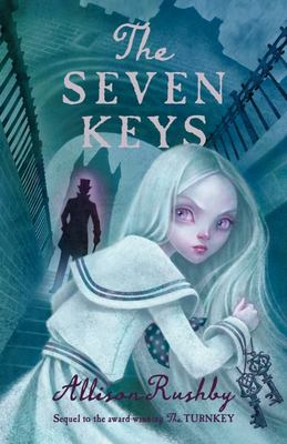 The Seven Keys (#2 The Turnkey)