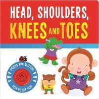 Heads Shoulders Knees and Toes
