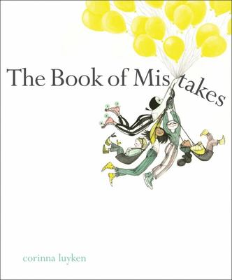 The Book of Mistakes (HB)