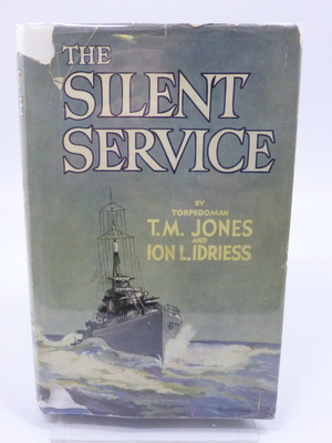 The Silent Service (1952)