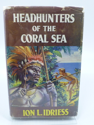 Headhunters of the Coral Sea (1955)