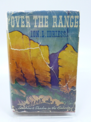 Over the Range (1947)