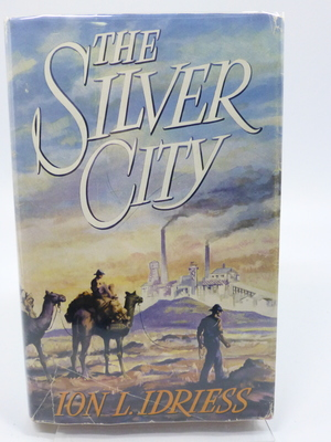 The Silver City (1956)