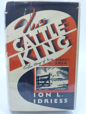 The Cattle King (1951)