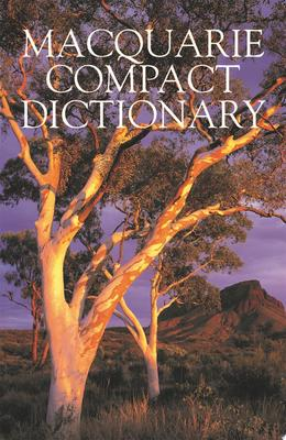 Macquarie Compact Dictionary