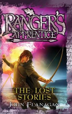 The Lost Stories (#11 Ranger's Apprentice)