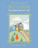 The Little Engine - The Original Tale From 1920