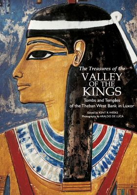 The Treasures of the Valley of the Kings - Tombs and Temples of the Theban West Bank in Luxor
