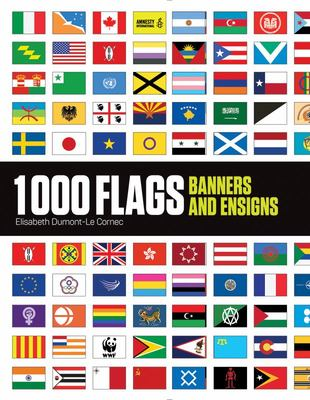 1000 Flags - Banners and Ensigns