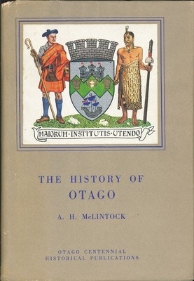 The History of Otago