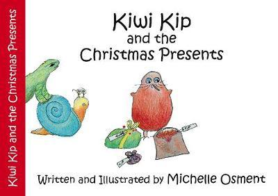Kiwi Kip & The Christmas Presents