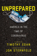 Unprepared - America in the Time of Coronavirus