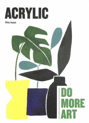 Acrylic - Do More Art